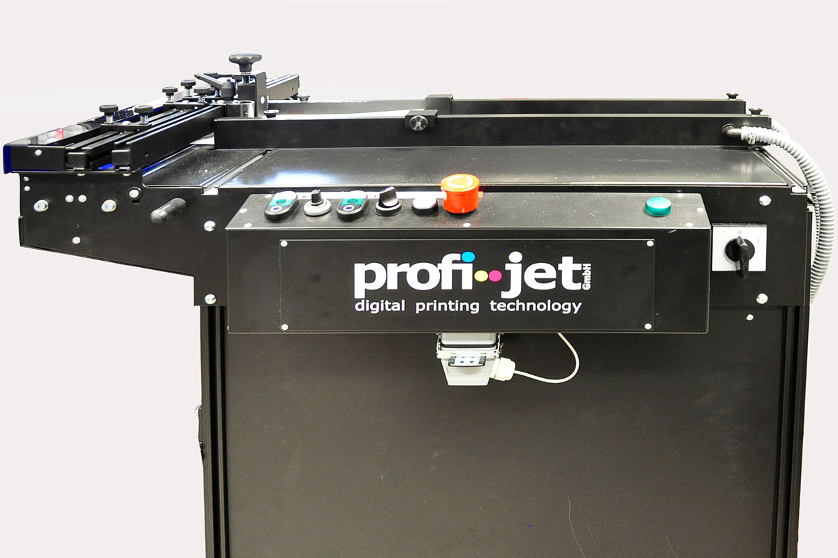 Profi Jet   Showroom